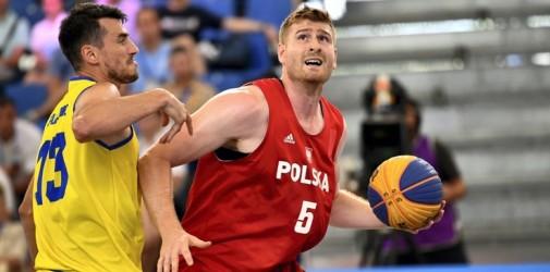 Wojciech Pisarczyk na Igrzyskach Europejskich 2019 fot. PAP